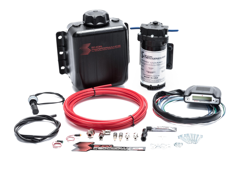 Snow Performance Water/Methanol Kit Gas Stage III EFI Universal