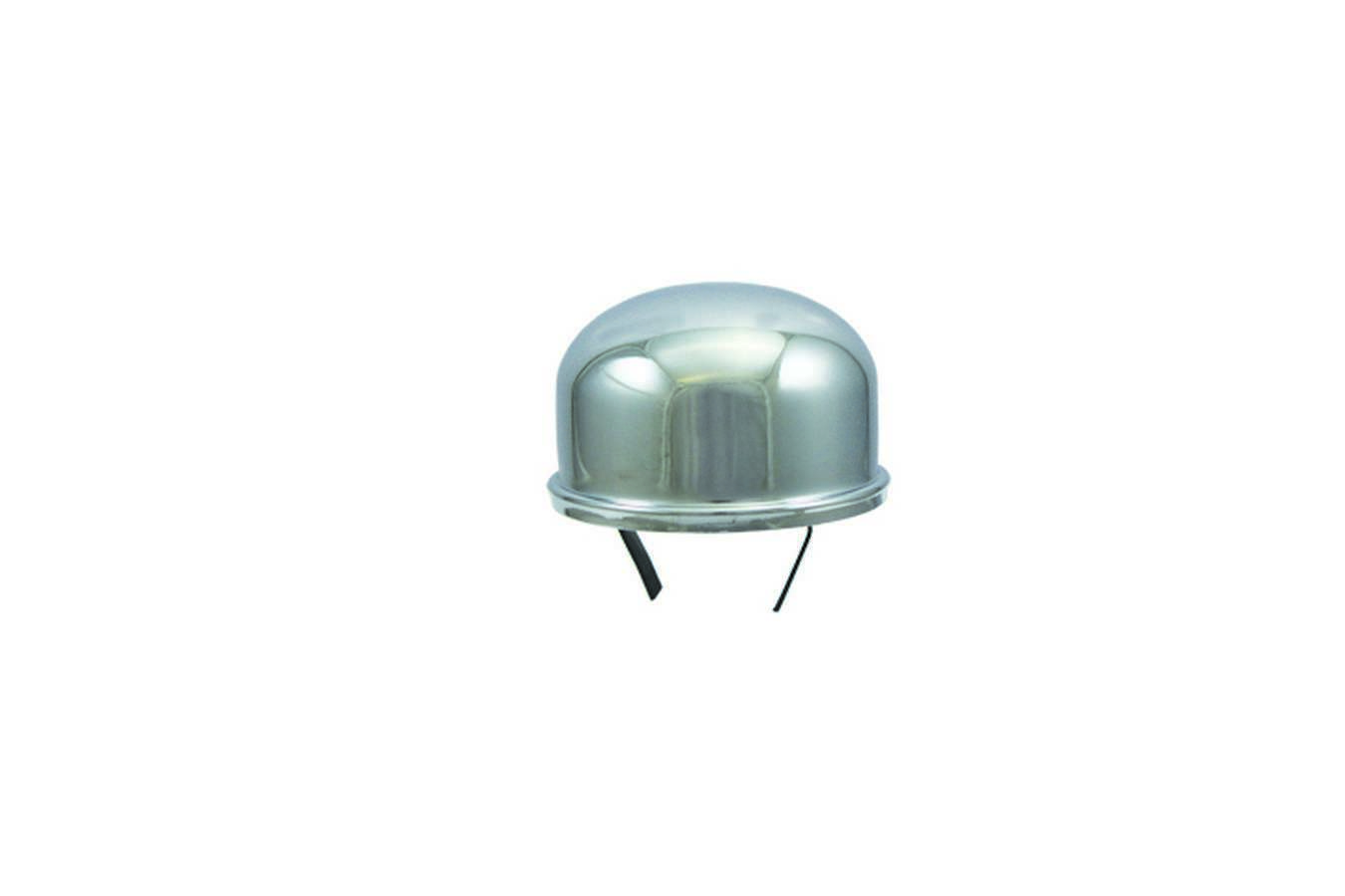 Specialty Products Company Push In Oil Filler Tube Cap Chrome