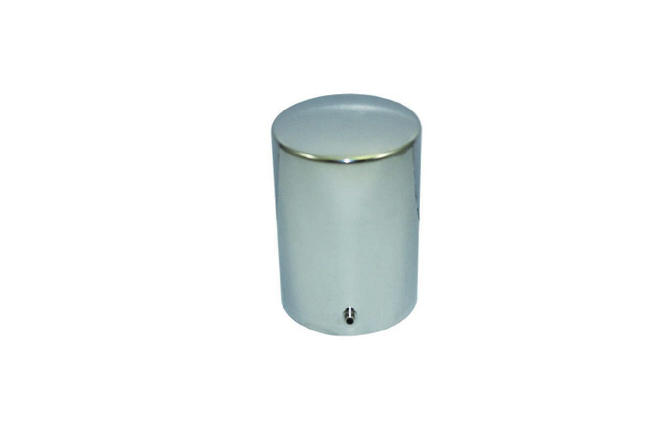Specialty Products Company Oil Filter Cover Tall Chrome