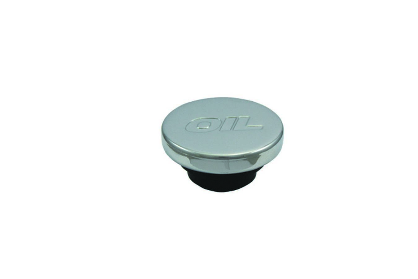 Specialty Products Company Push In V/C Oil Plug Chrome