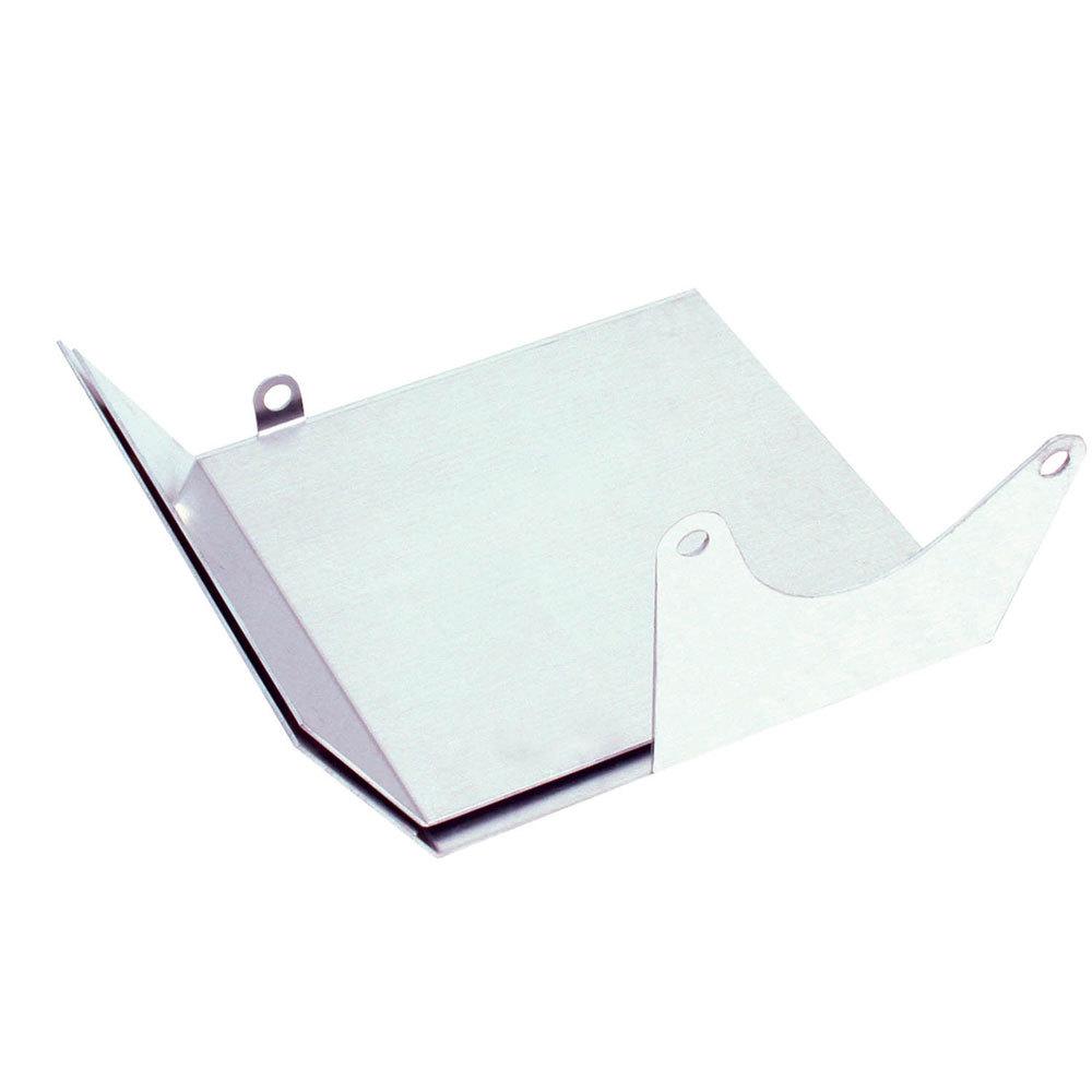 Spectre Starter Heat Shield