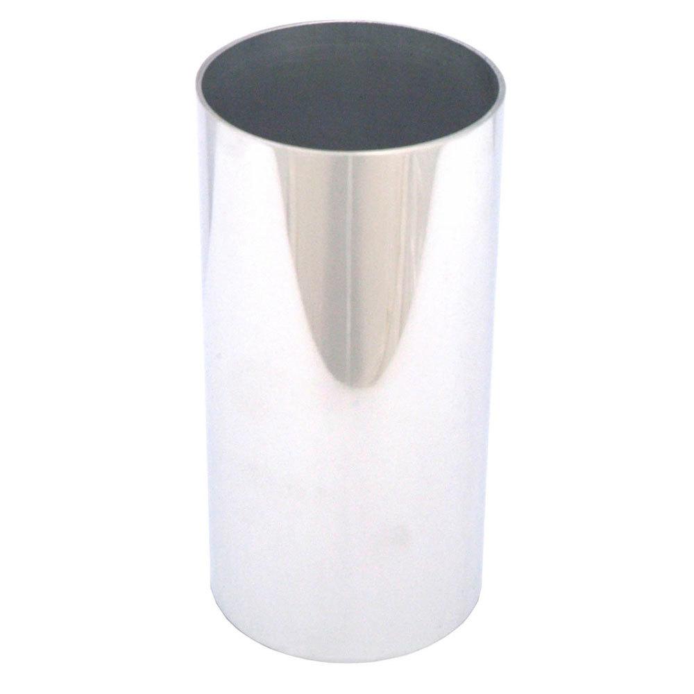 Spectre Aluminum Tube 3in OD x 6in Long