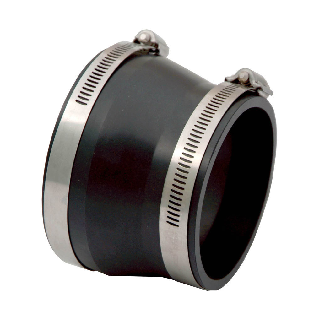 Spectre 4in X 3.5in Reducer Coupler