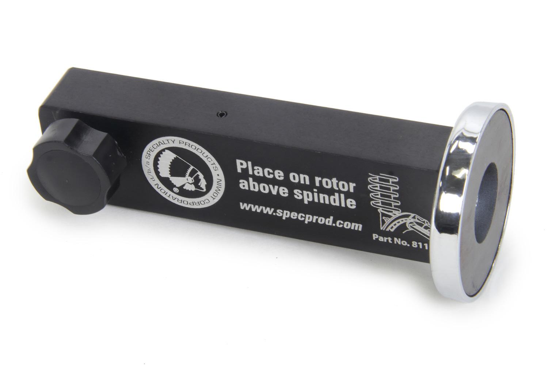 Spc Performance Magnet Adjustable Camber Gauge