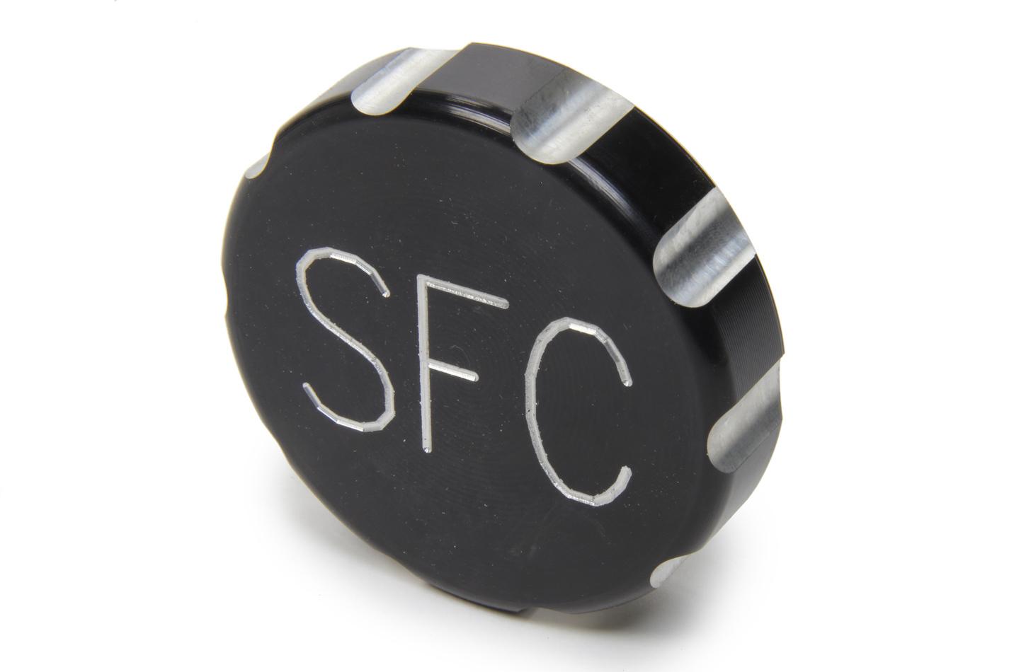 Superior Fuel Cells Fuel Cell Cap Aluminum
