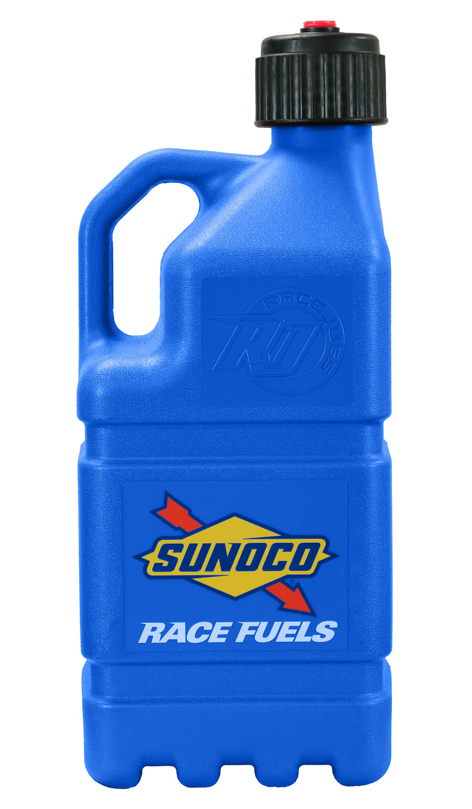 Sunoco Race Jugs Blue Sunoco Race Jug Gen 2 No Vent