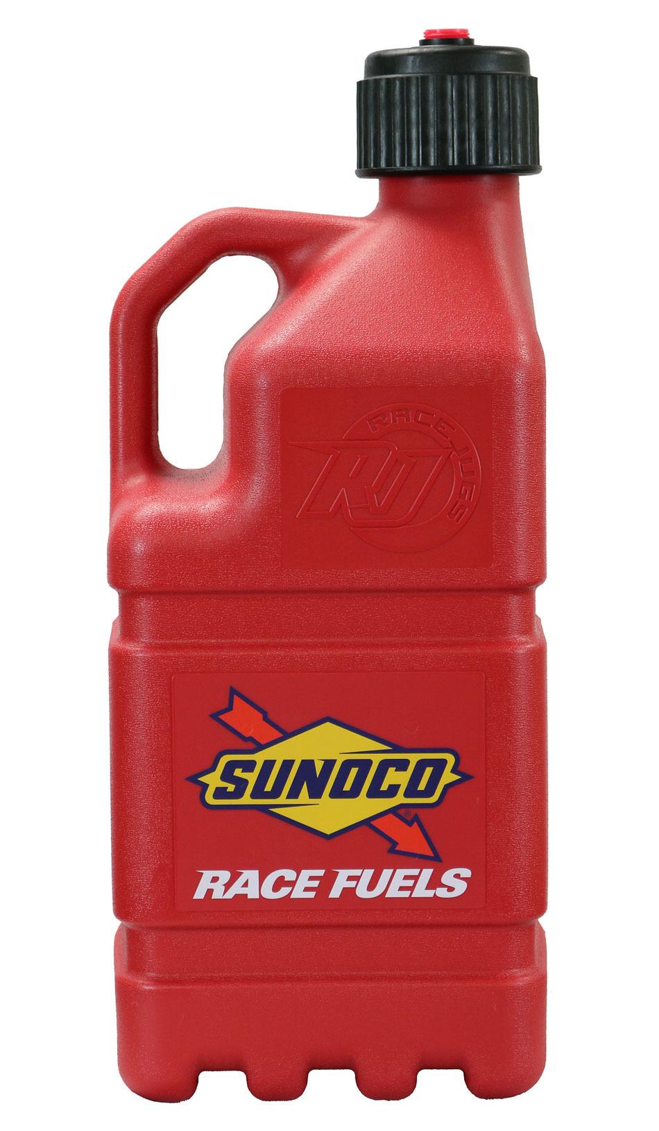 Sunoco Race Jugs Red Sunoco Race Jug Gen 2 No Vent