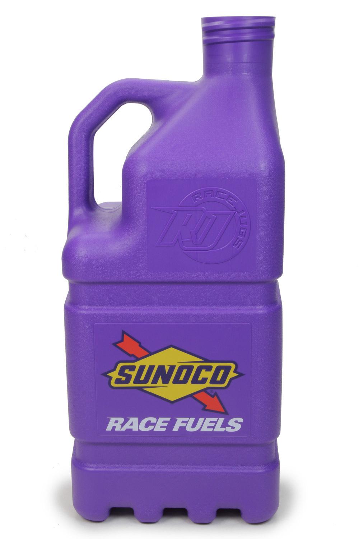 Sunoco Race Jugs Purple Sunoco Race Jug GEN 3 No Lid