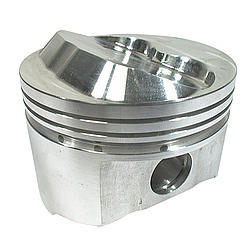 Sportsman Racing Products BBC Domed Piston Set 4.280 Bore +23cc