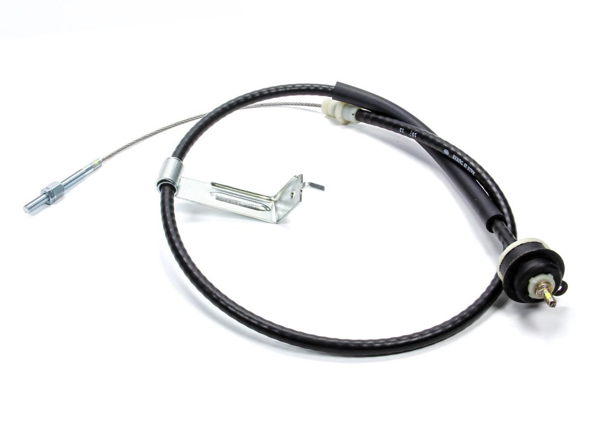 Steeda Autosports Adjustable Clutch Cable 79-95 Mustang