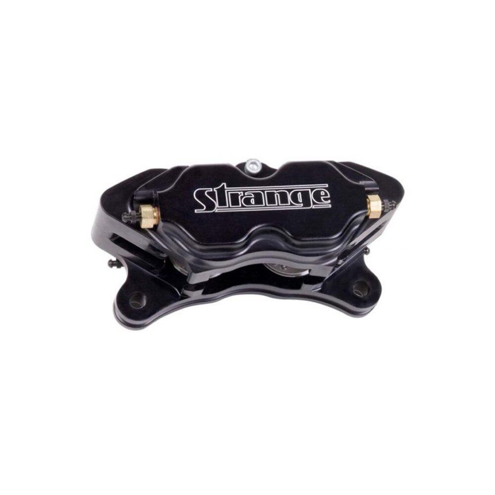 Strange Brake Caliper - RH 4-Piston