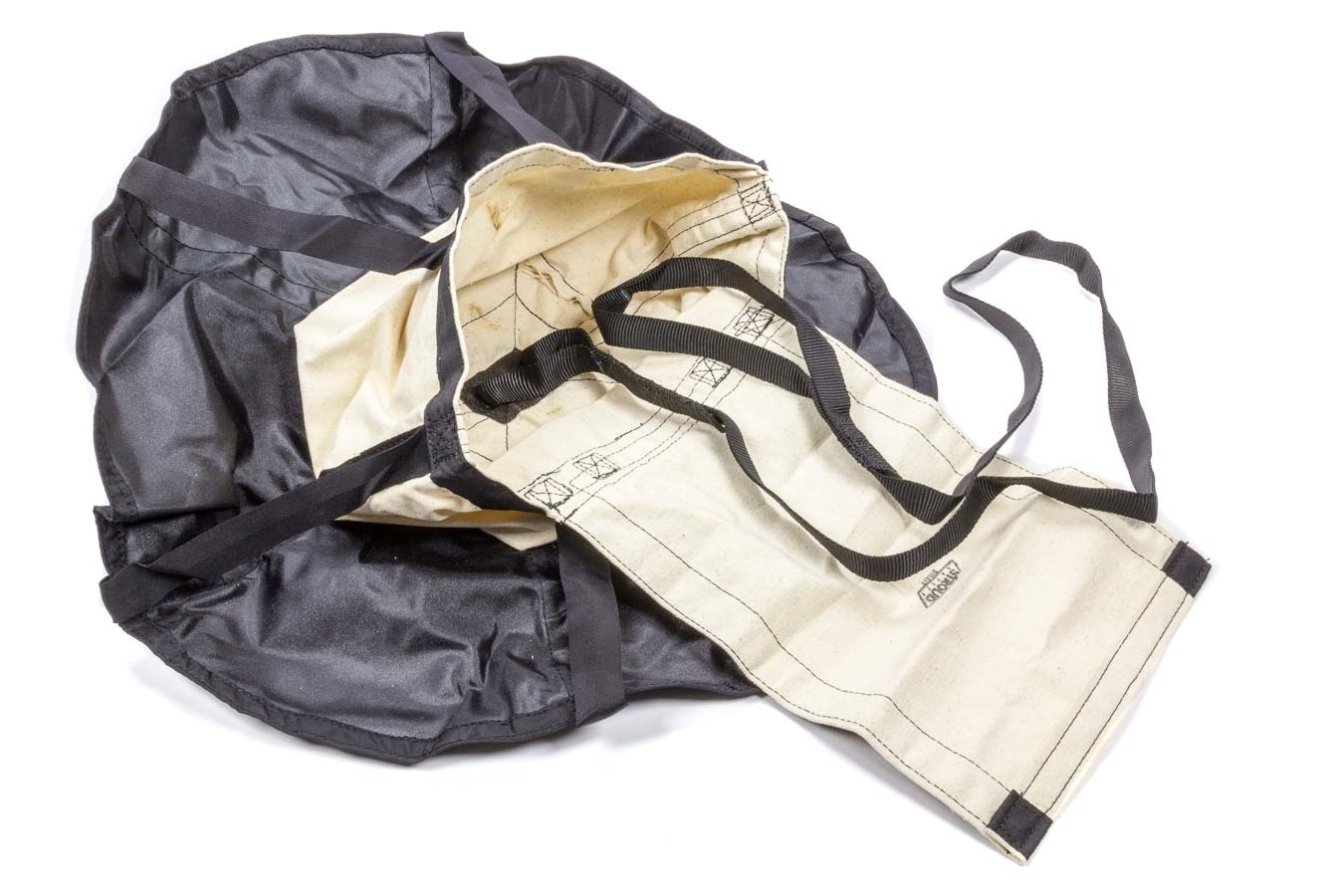 Stroud Safety Launcher Bag Small 410 Series Chutes