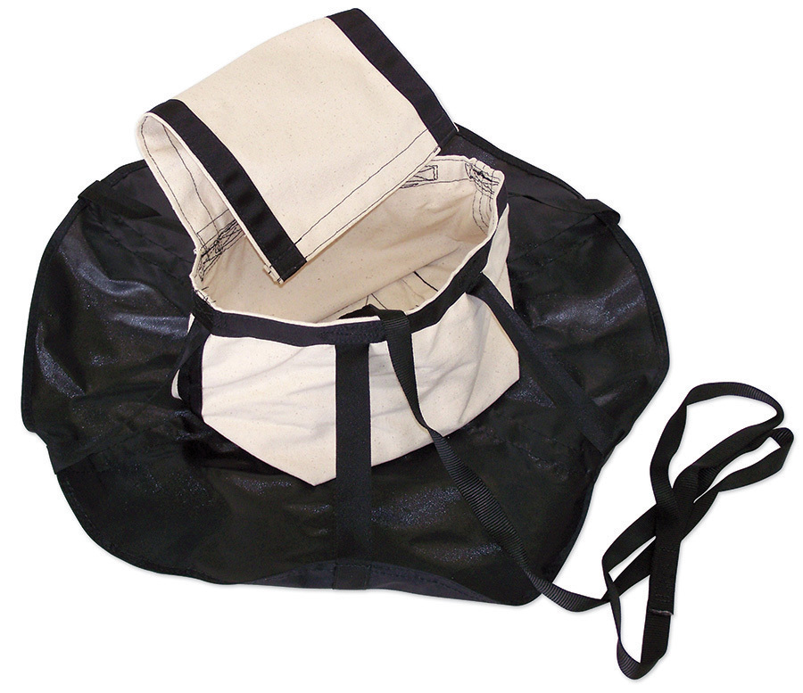 Stroud Safety Launcher Chute Bag Large