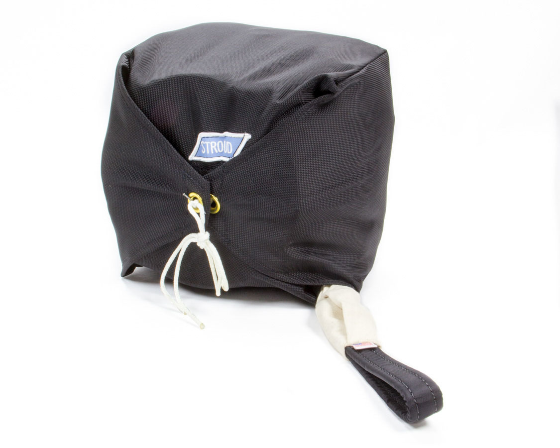 Stroud Safety Pro Stock Chute Black