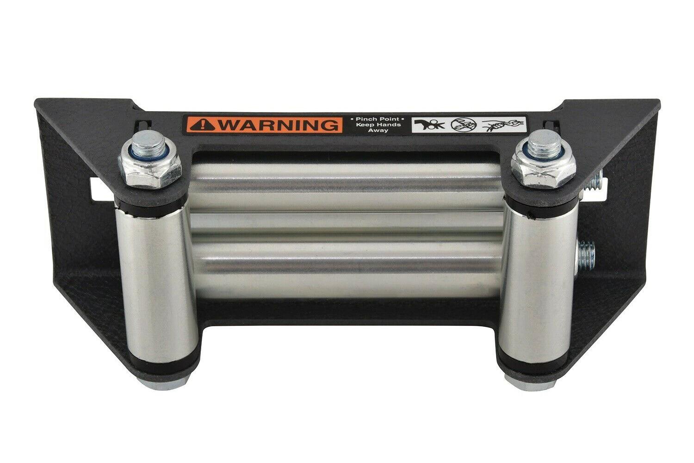 Superwinch Roller Fairlead For Terra 45 Winch