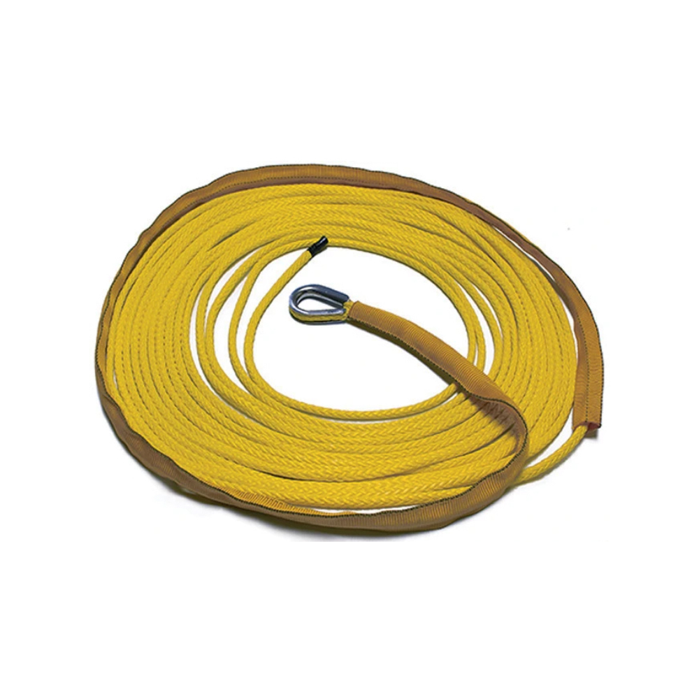 Superwinch Synthetic Rope 50ft x 1/4in