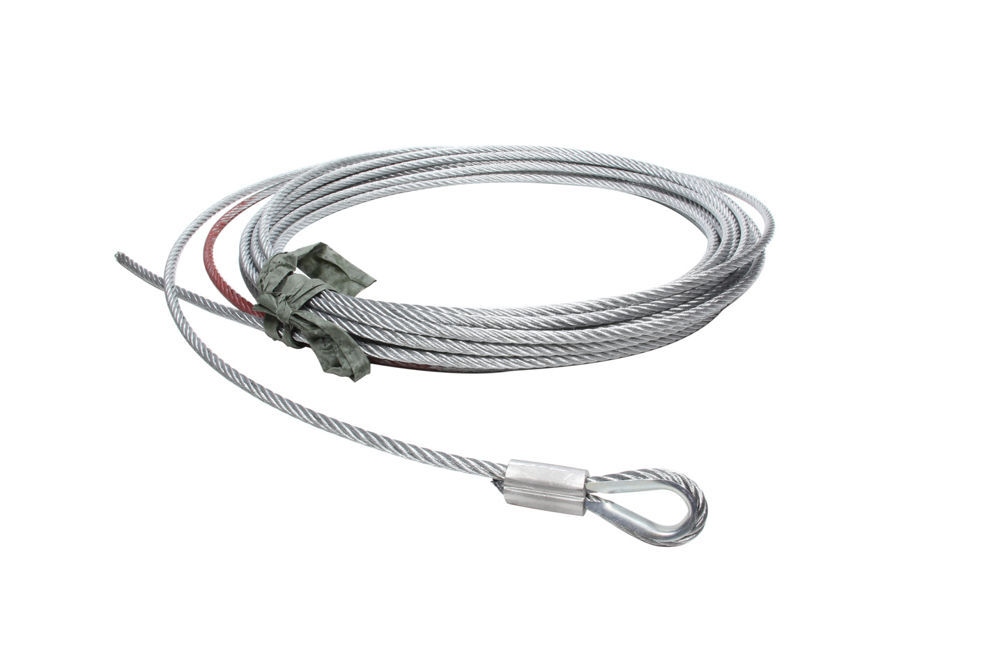 Superwinch Replacement Wire Rope 5/16in x 55ft Fits S7500
