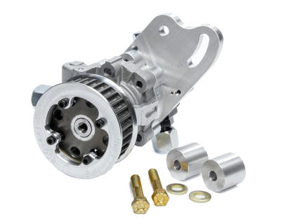 Power Steering and Components