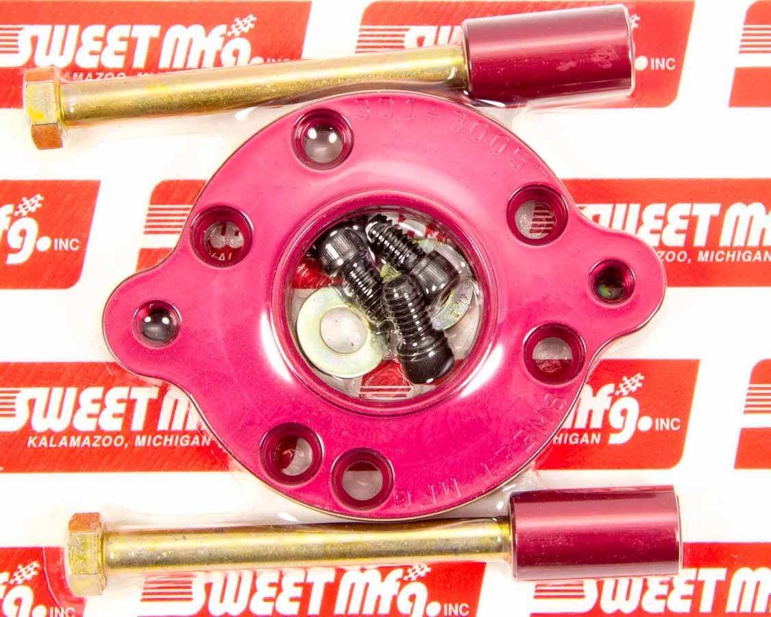Sweet Hex Drive Pump Adapter Bracket with Hardware