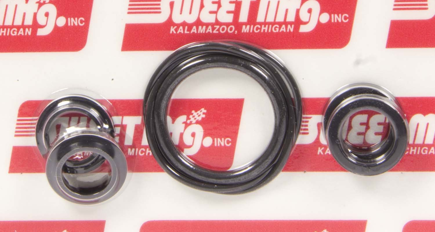 Sweet Seal Kit for 1-3/8in DP Cylinder
