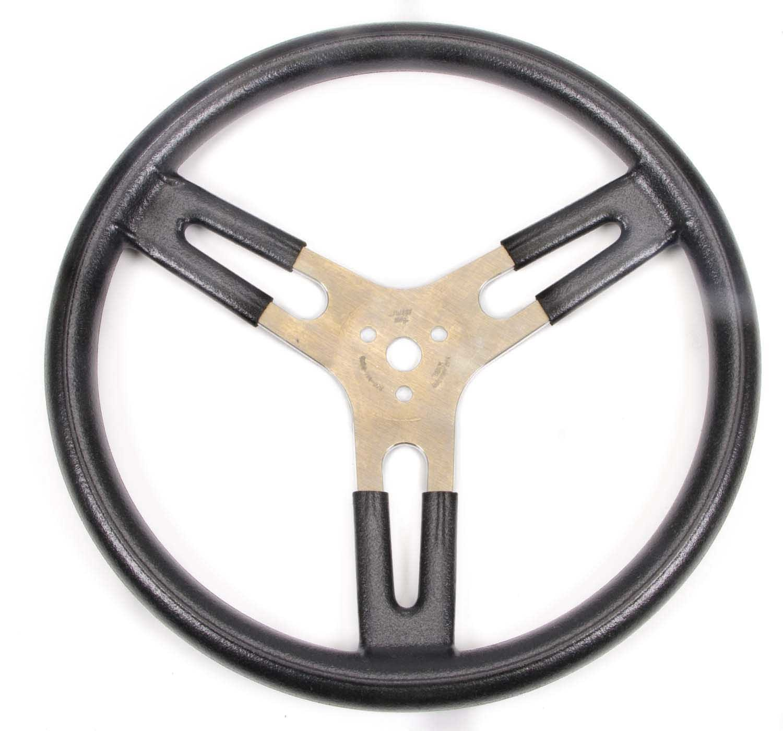 Sweet 17in Flat Steering Wheel