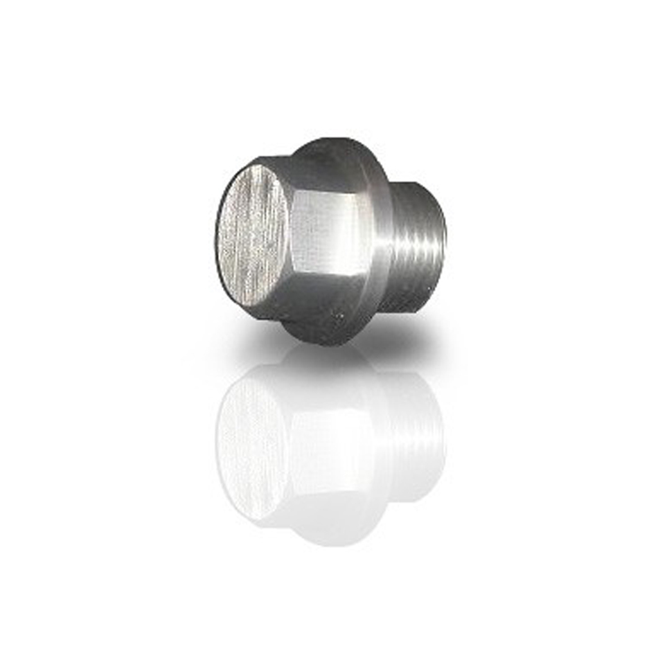 Stainless Works Plug for O2 bung 3/4in