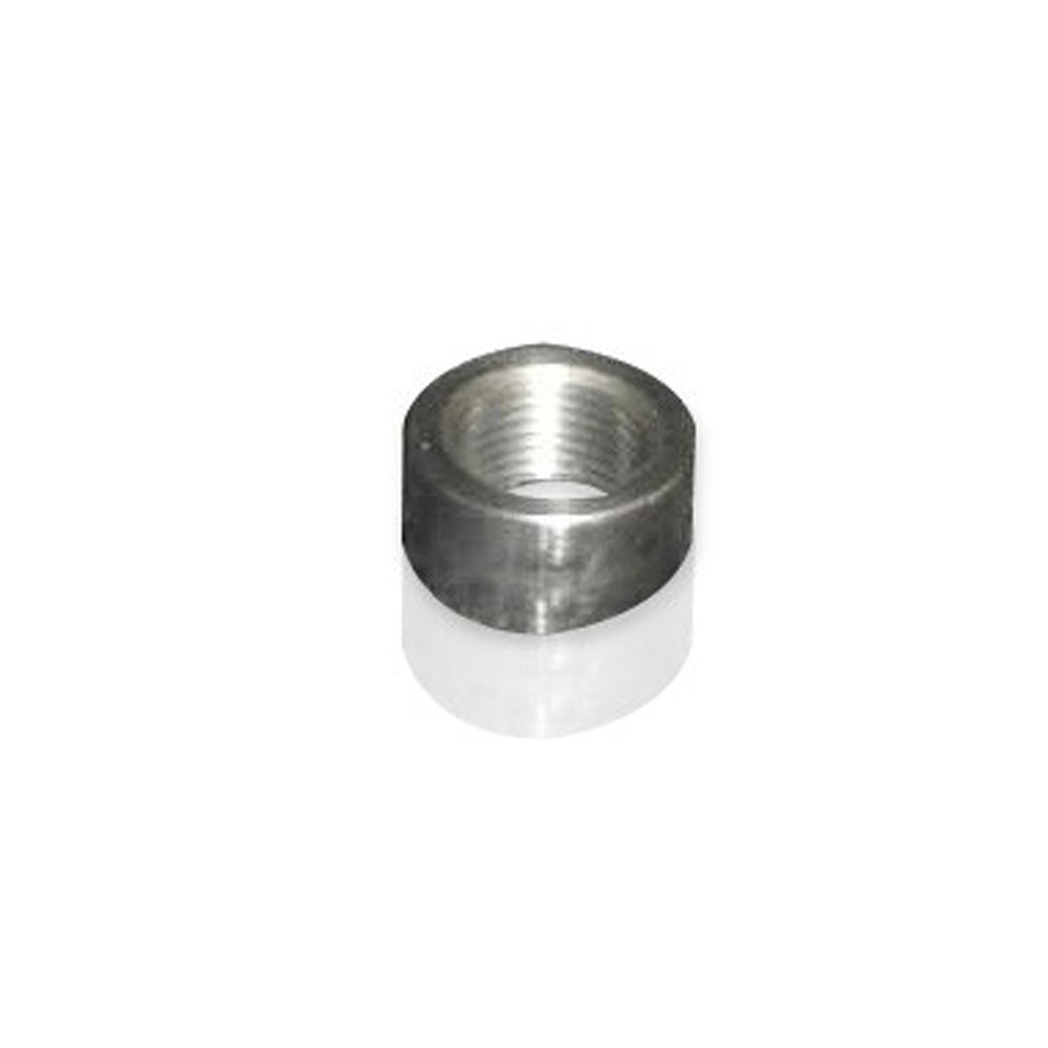 Stainless Works O2 bung m18 x 1-1/2in