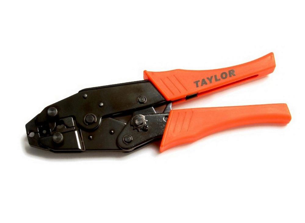 Taylor/vertex Professional Crimp Tool