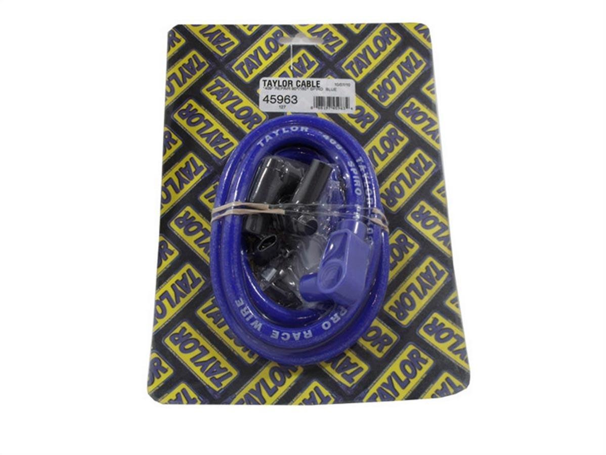 Taylor/vertex 409 Repr Kit & Coil Wire