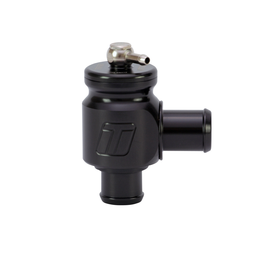 Turbosmart Usa Kompact Universal Plumb Back Valve 25mm Black