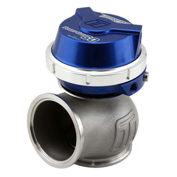Turbosmart Usa WG60 GenV Power-Gate 60mm wastegate - 14psi