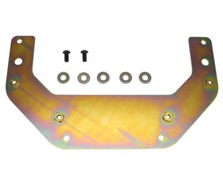Tci Bellhousing Adapter Chevy To B.O.P Engine