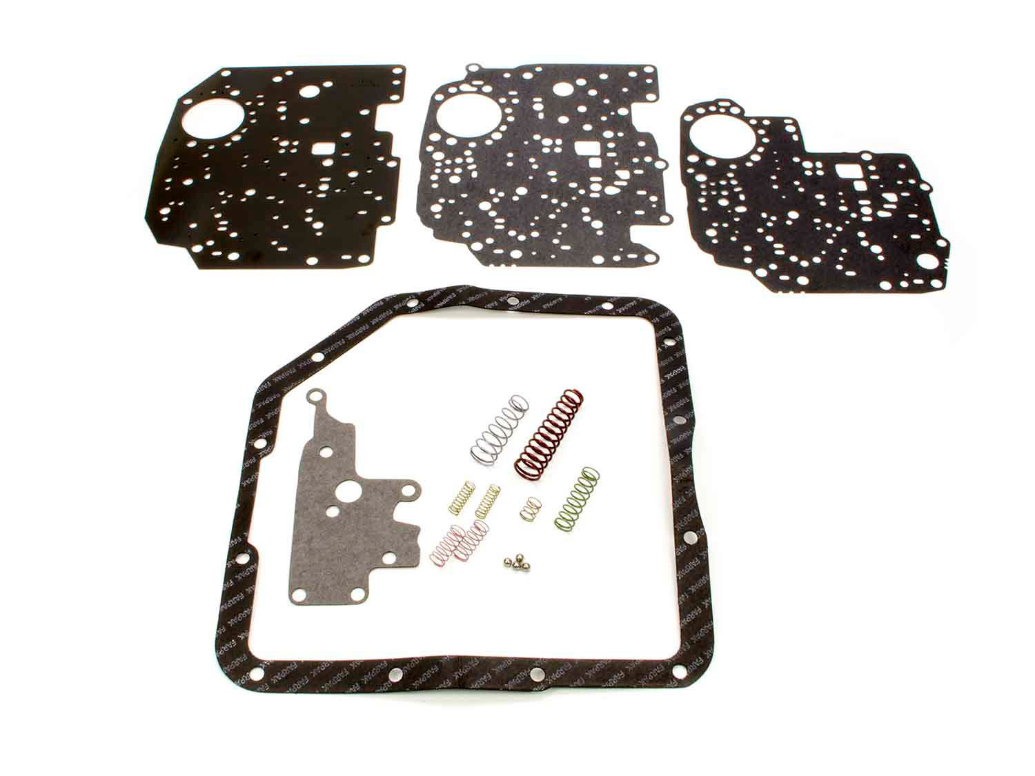Tci TH350 Shift Improver Kit 68-Up