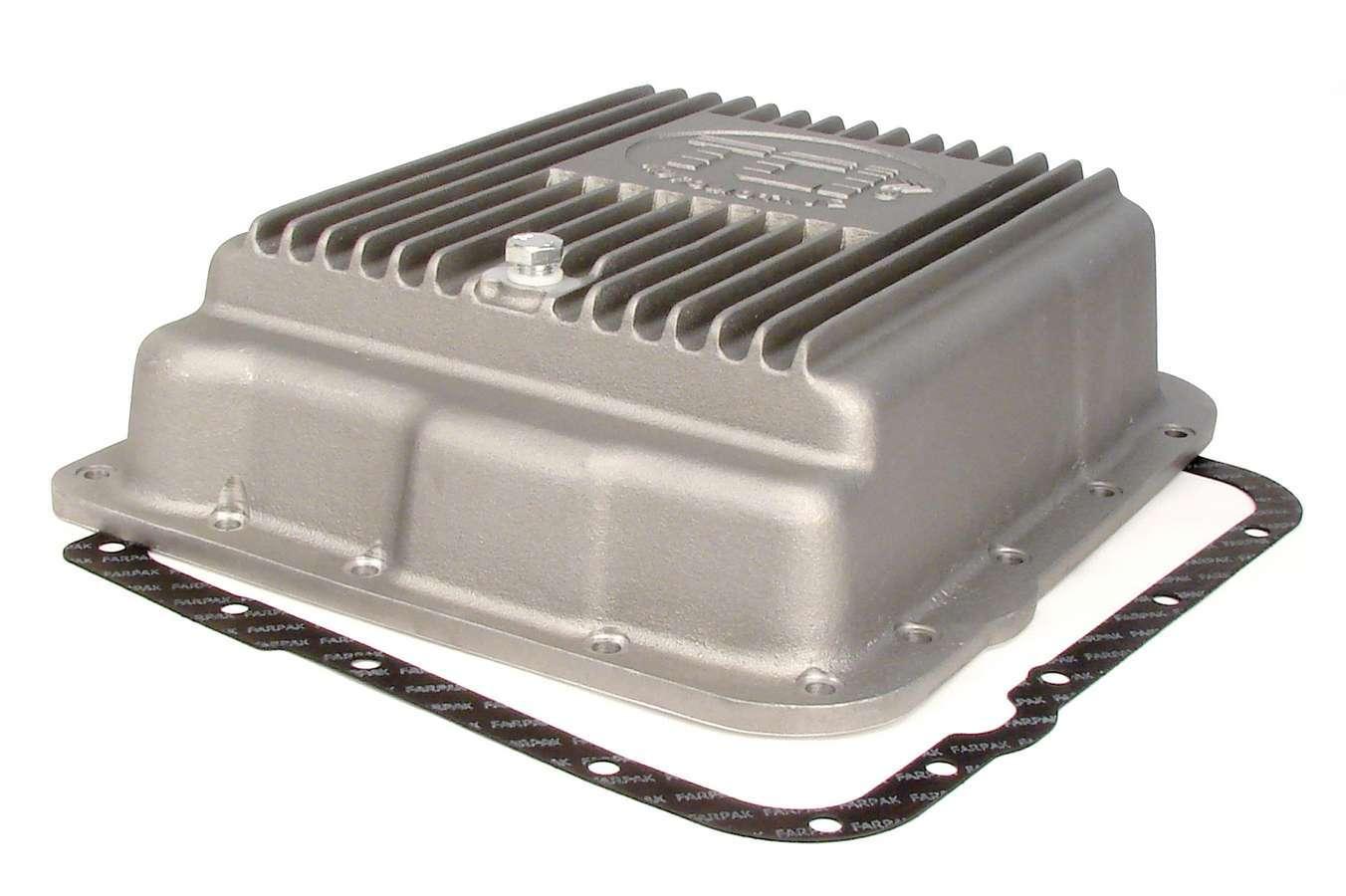 Tci Th350 Extra Deep Pan
