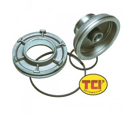 Tci H.D. Servo Kit For GM 700R4 & 4L60E