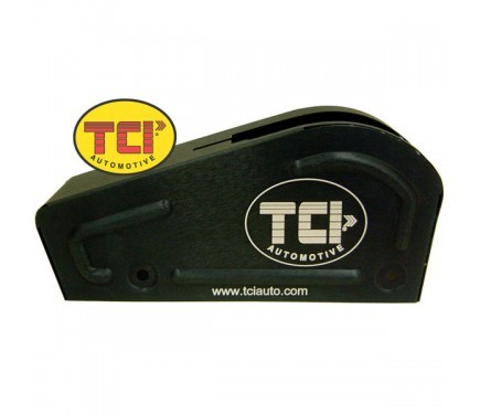 Tci Cover Outlaw & Thunder Stick Shifters