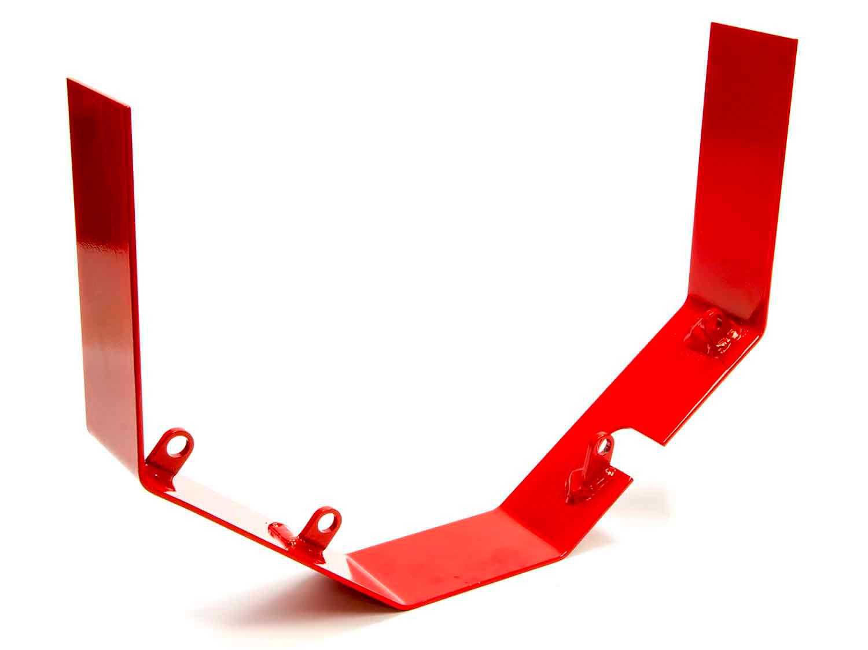 Tci Red Flexplate Shield