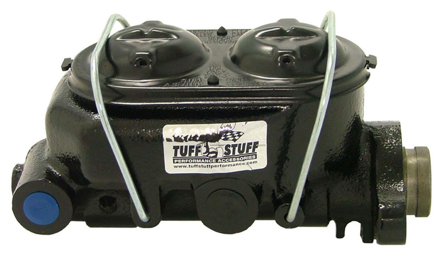 Tuff-stuff Master Cylinder 1in Bore Black