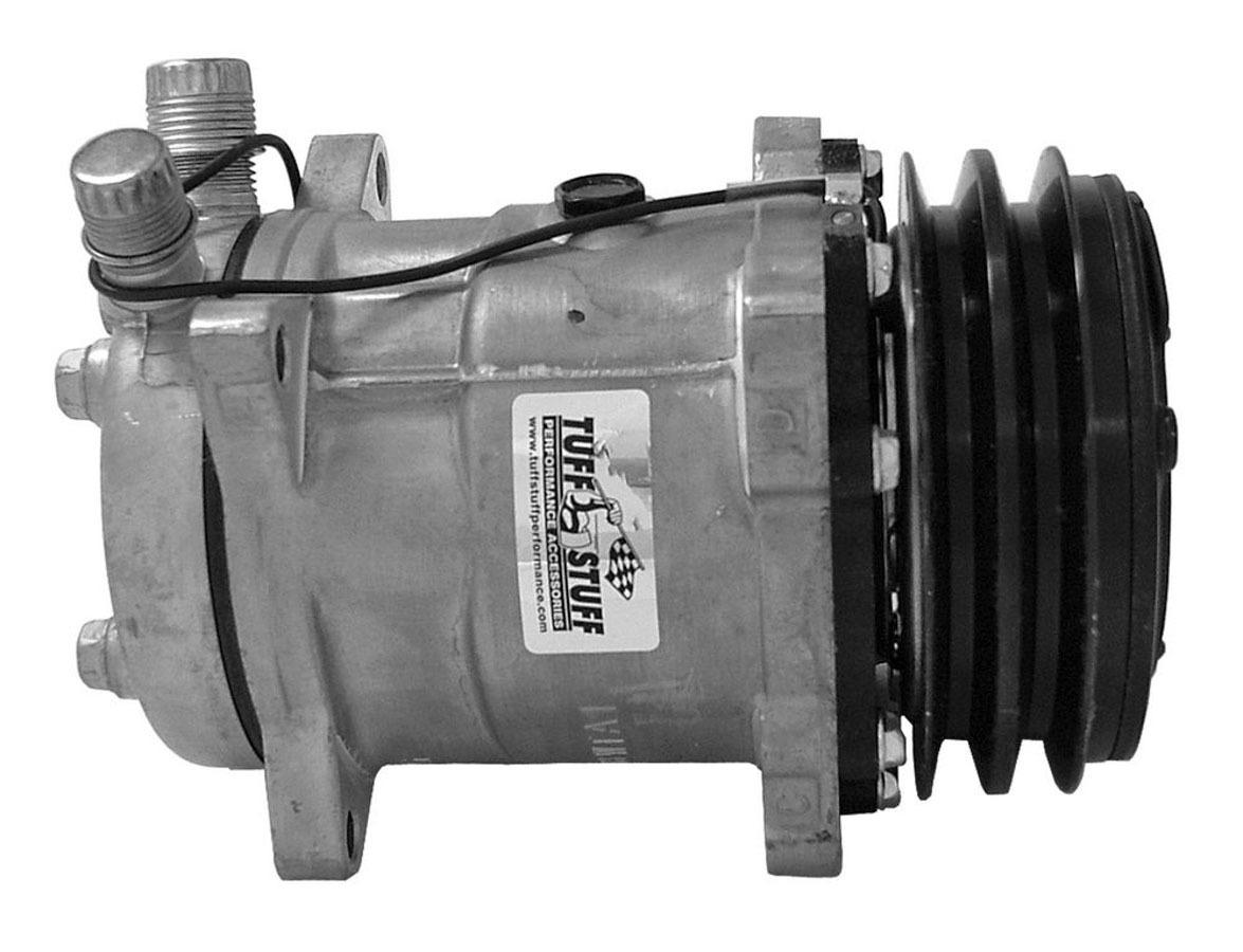 Tuff-stuff 508 Compressor R134A Plain