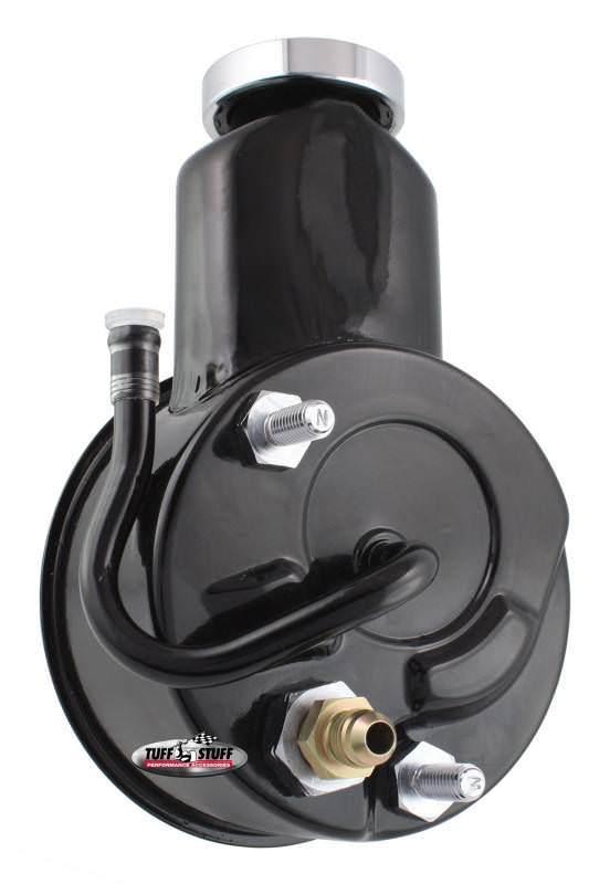 Tuff-stuff Saginaw Power Steering Pump 61-66 GM Cars