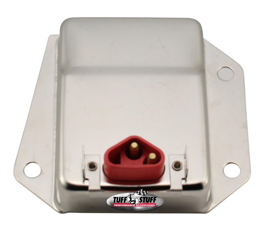 Tuff-stuff Chrysler Early Voltage Regulator