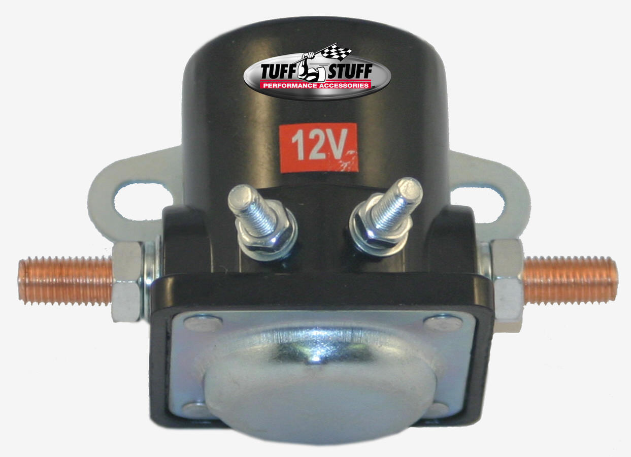 Tuff-stuff Ford (Hot Start) Solenoid Only