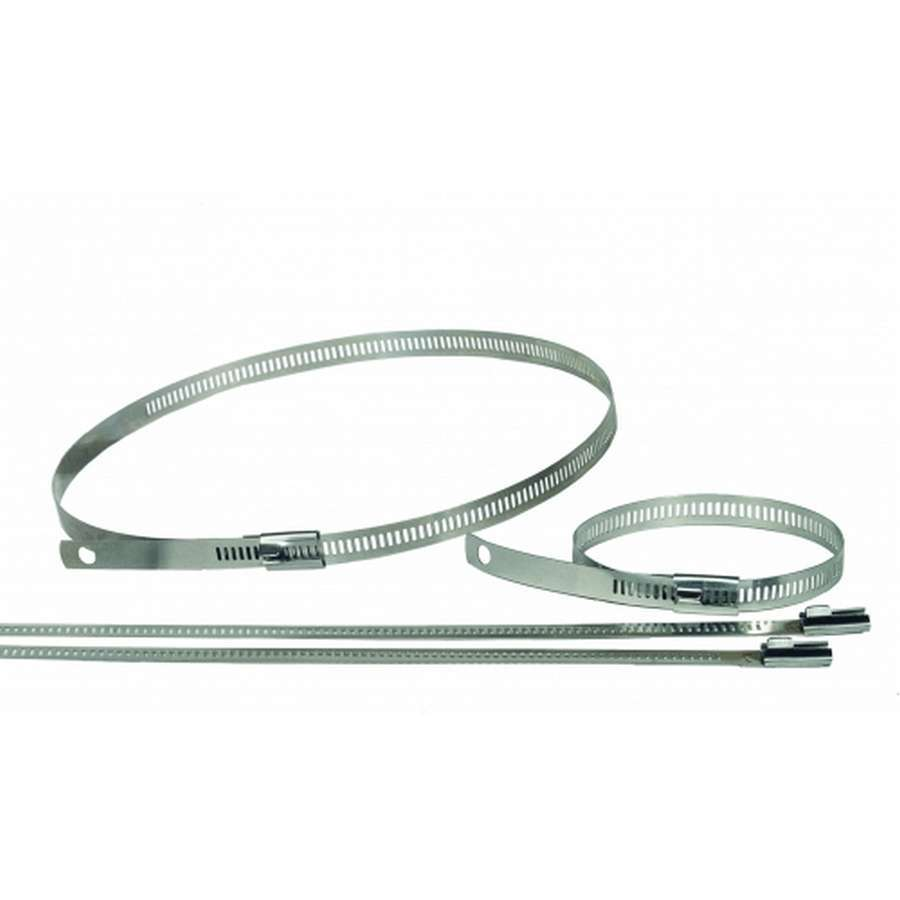 Thermo-tec Snap Strap Kit For V-6 Engines