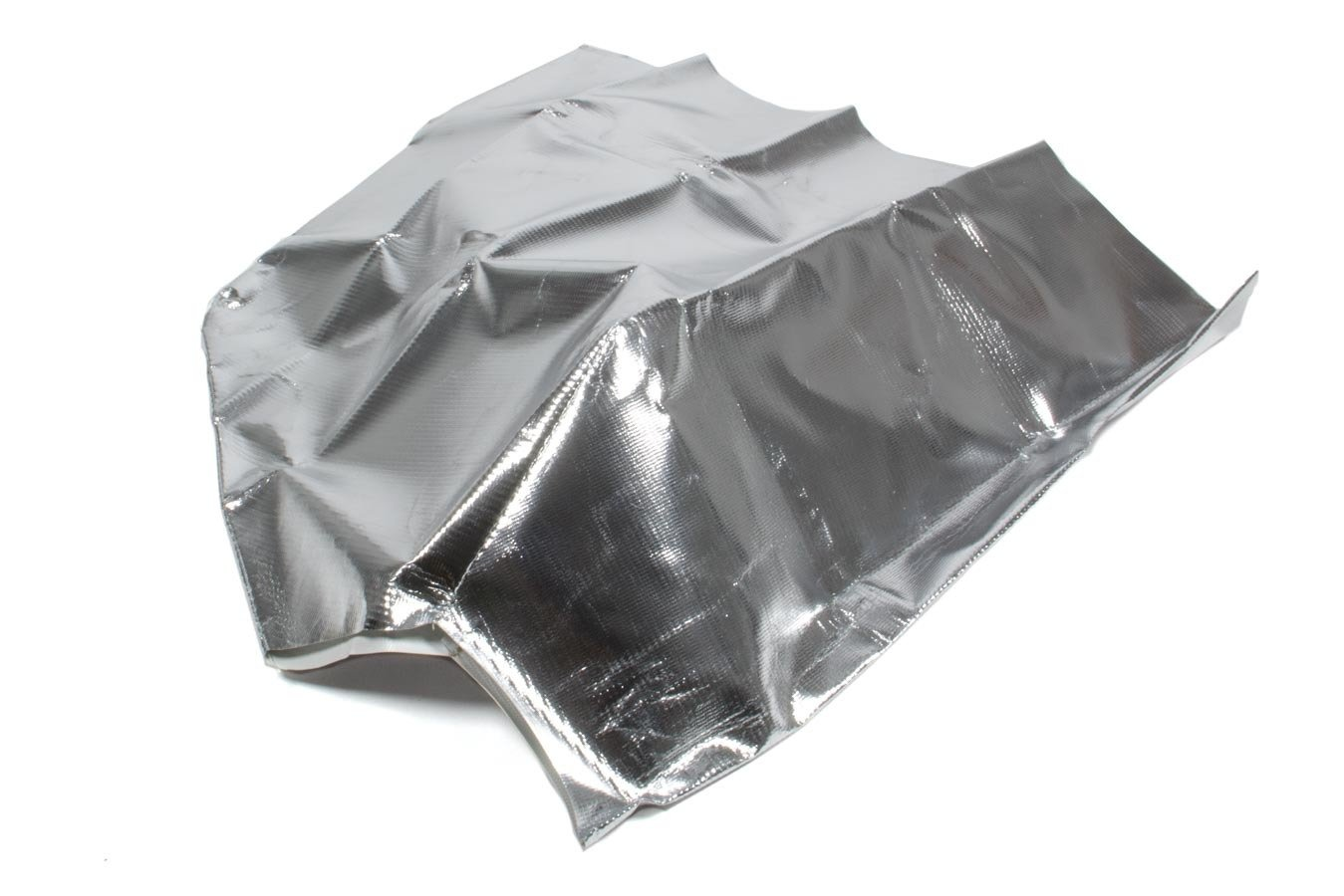 Thermo-tec Round Fuel Jug Cover ref lects heat reduces fuel