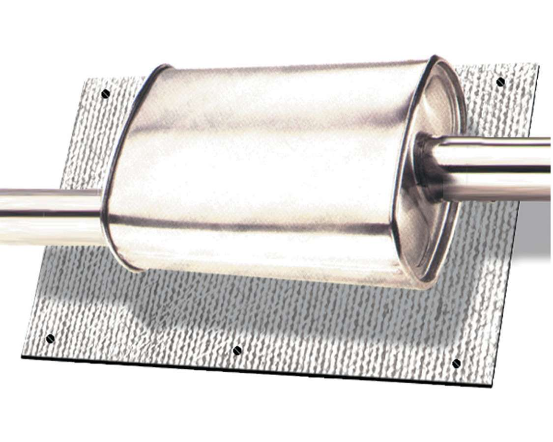 Thermo-tec Muffler / Converter Heat Shield