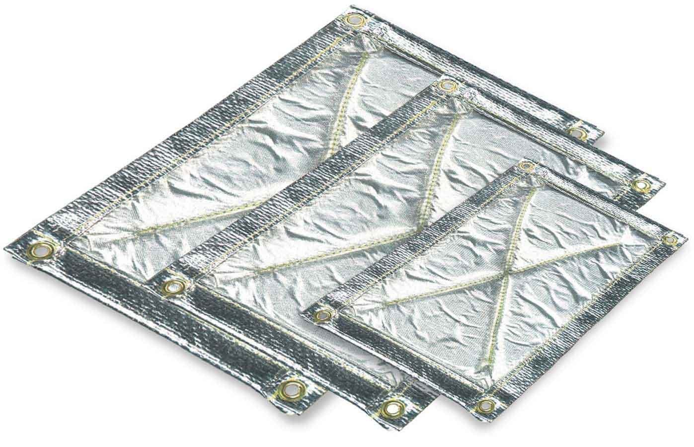 Thermo-tec Floor Insulating Mat 8in X 12in