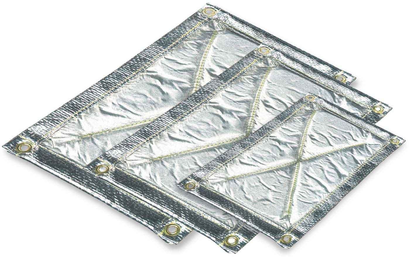Thermo-tec Floor Insulating Mat 10in X 18in