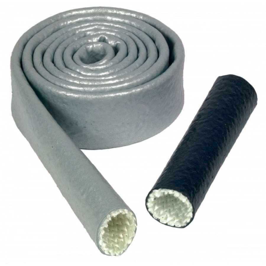 Thermo-tec Heat Sleeve 3/4in x 10' Black