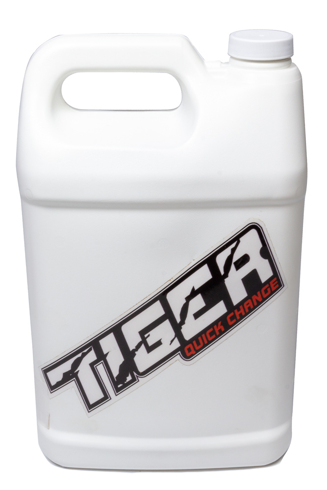 Tiger Quick Change Tiger Synthetic HP Rear End Oil (1 Gallon)