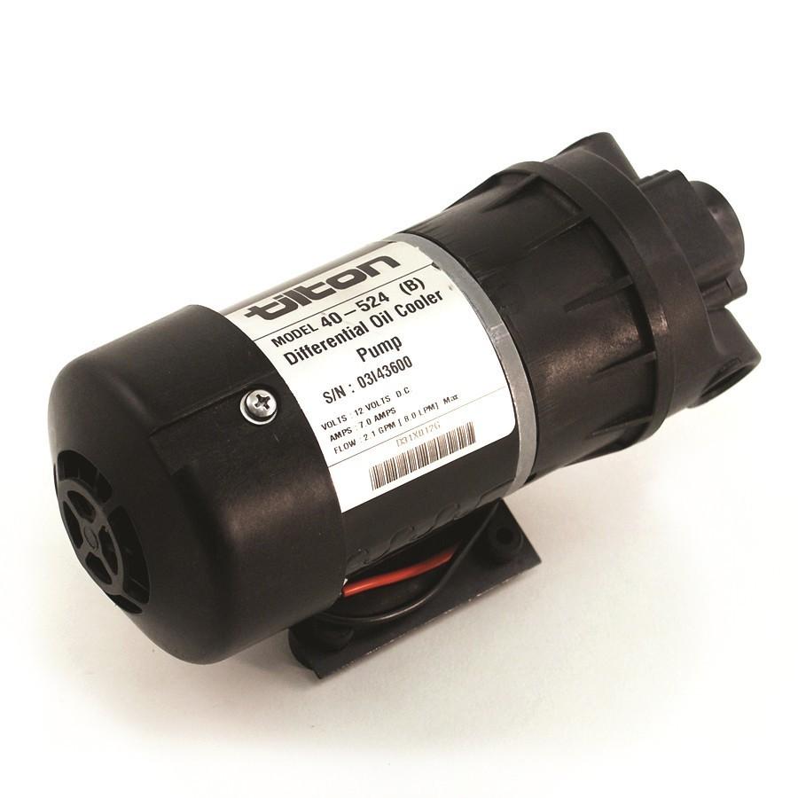 Tilton Oil/Water Cooler Pump